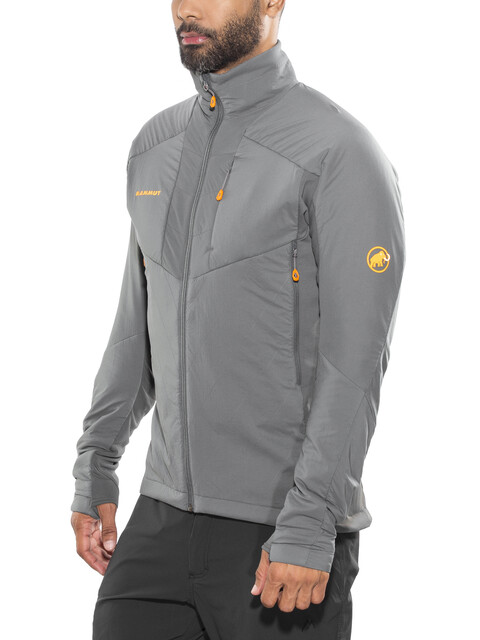 Mammut Eigerjoch IN Hybrid Jacket Men storm